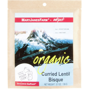 Mary Janes Farm Organic Curried Lentil Bisque