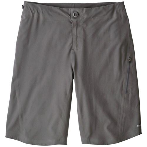 photo: Patagonia Men's Dirt Roamer Bike Shorts active short