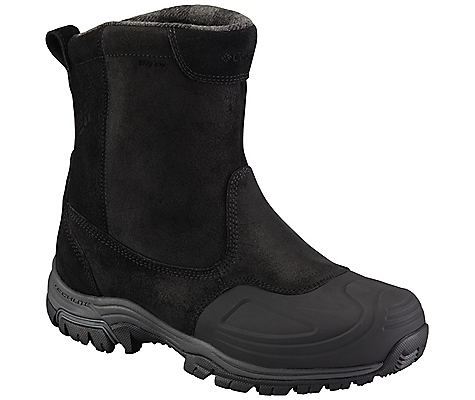 photo: Columbia Silcox 8 Slip Omni-Heat winter boot