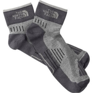 The North Face Lightweight Running Quarter Sock