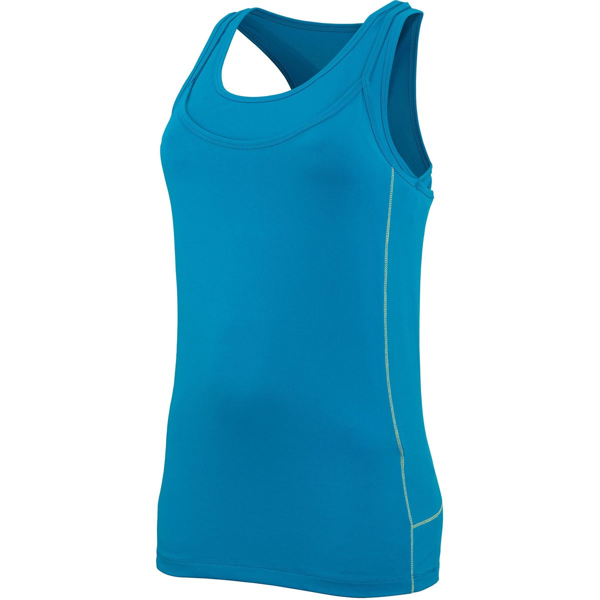 Millet Road Side Tank Top