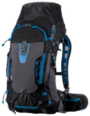 photo: Columbia Endura 35 overnight pack (2,000 - 2,999 cu in)