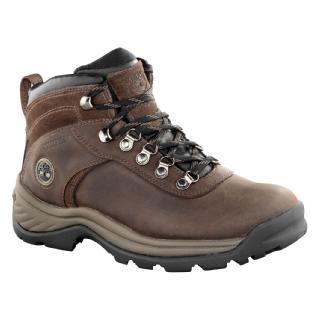 photo: Timberland Women's Flume Mid hiking boot