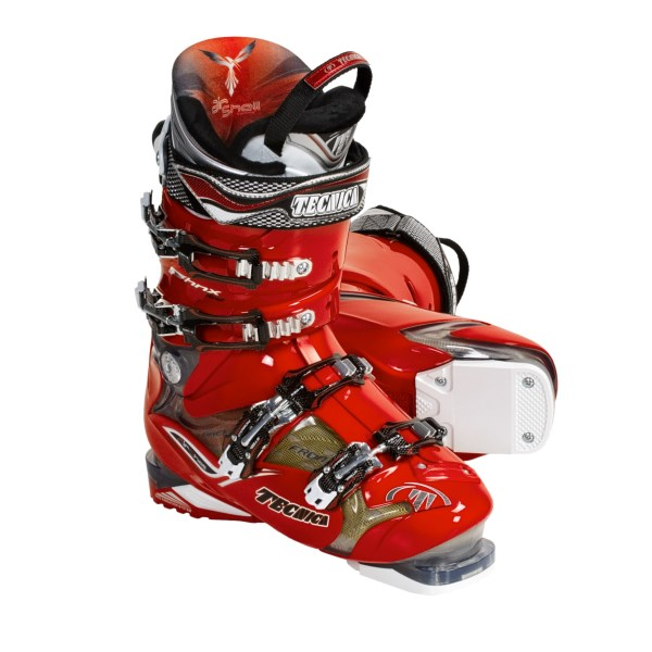 photo: Tecnica Phoenix 100 Air Shell alpine touring boot
