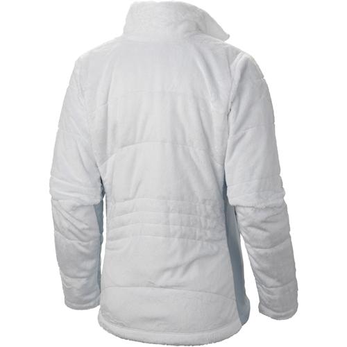 photo: Columbia Lush Plush Jacket fleece jacket