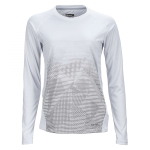 photo: Marmot Crystal LS long sleeve performance top