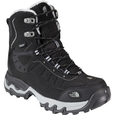 photo: The North Face Valdez Short winter boot