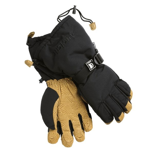 photo of a Auclair insulated glove/mitten