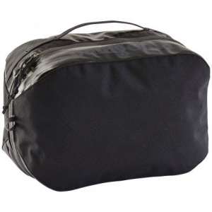 photo: Patagonia Black Hole Cube pack duffel
