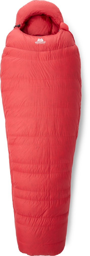photo: Mountain Equipment Xeros 3-season down sleeping bag