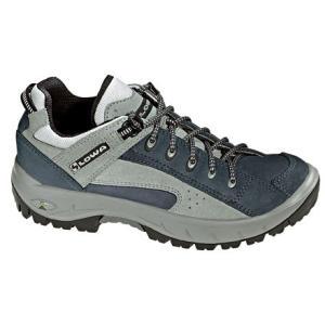 photo: Lowa Women's Tempest II Lo trail shoe