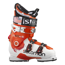 Salomon Quest Max 120