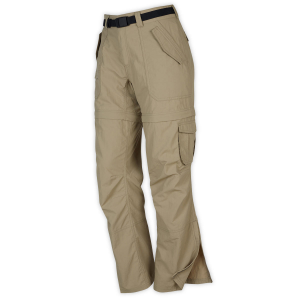 EMS Camp Cargo Zip-Off Pants
