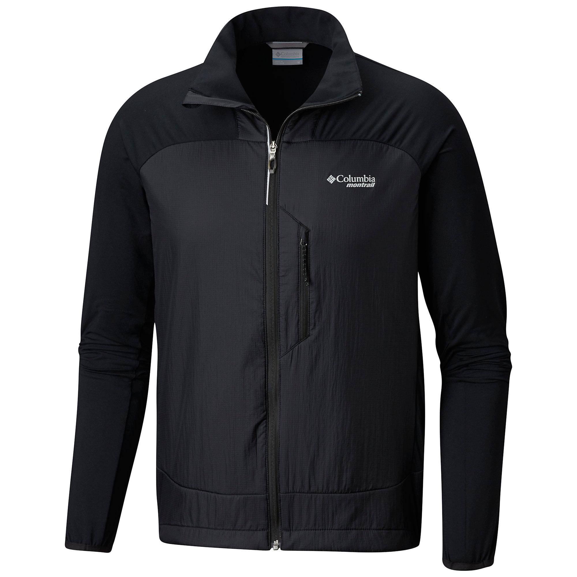 Columbia Caldorado II Insulated Jacket
