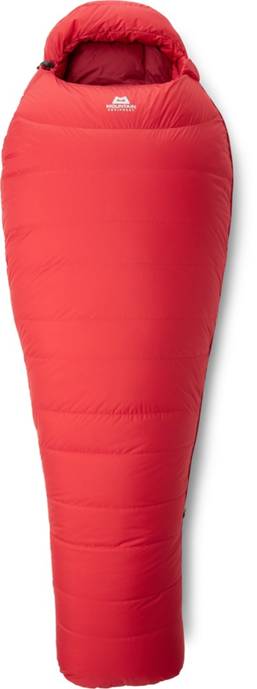 photo: Mountain Equipment Glacier 1000 3-season down sleeping bag