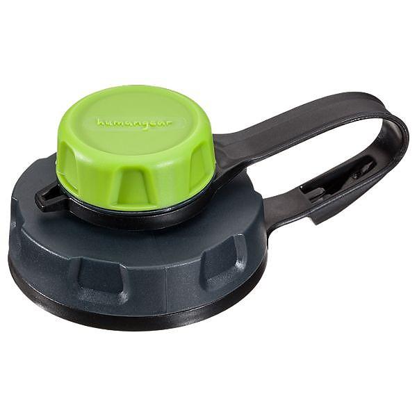 photo: humangear capCAP hydration accessory