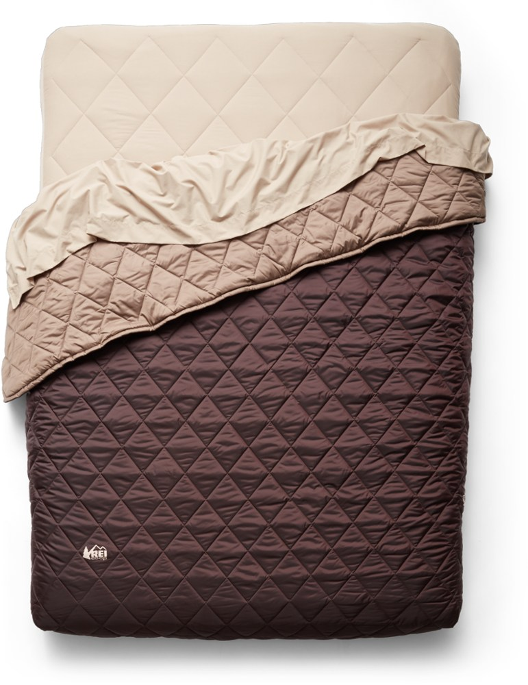 REI Kingdom Insulated Sleep System 40