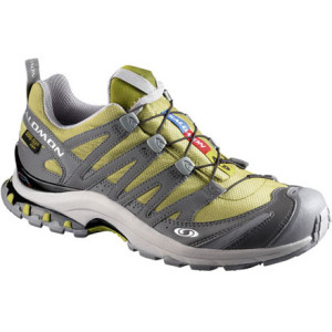 photo: Salomon Women's XA Pro 3D XCR trail running shoe