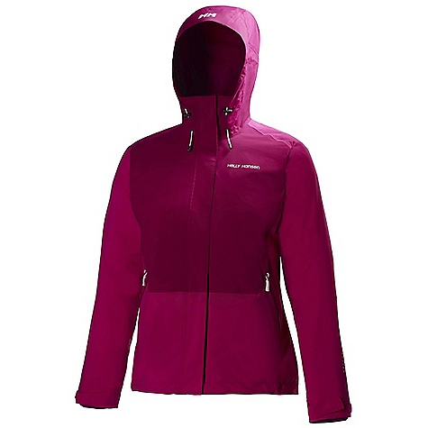 photo: Helly Hansen Victoria CIS Jacket component (3-in-1) jacket