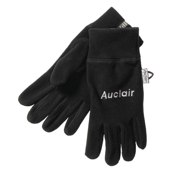 photo: Auclair Men's 4-Way Powerstretch Fleece Glove fleece glove/mitten