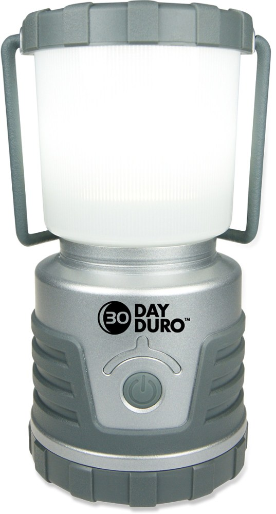 photo: Ultimate Survival Technologies 30-Day Lantern battery-powered lantern