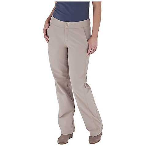 photo: Royal Robbins Paseo Traveler Pants hiking pant
