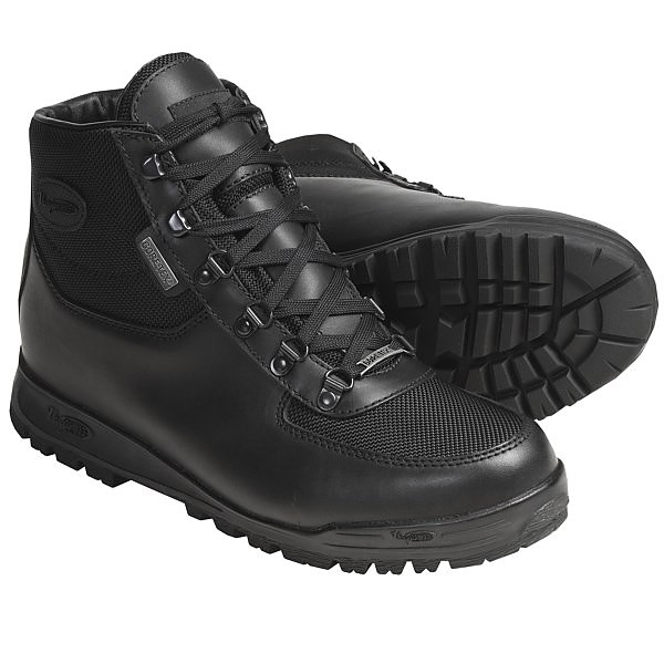 photo: Vasque Skywalk backpacking boot