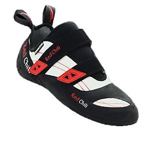 photo: Red Chili Corona VCR climbing shoe
