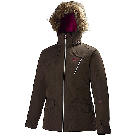 photo: Helly Hansen Bianca Jacket synthetic insulated jacket