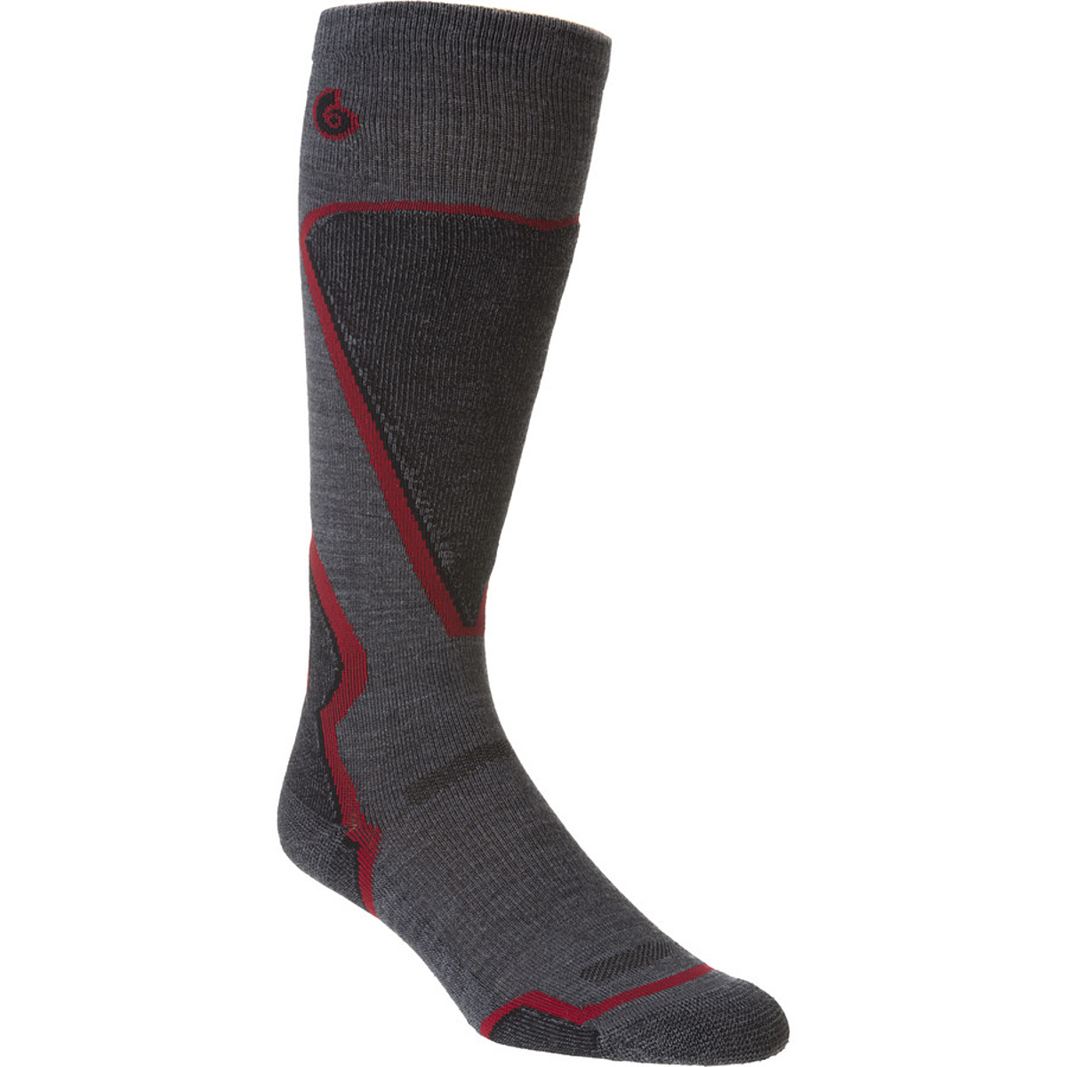 Point6 Ski Lightweight Sock