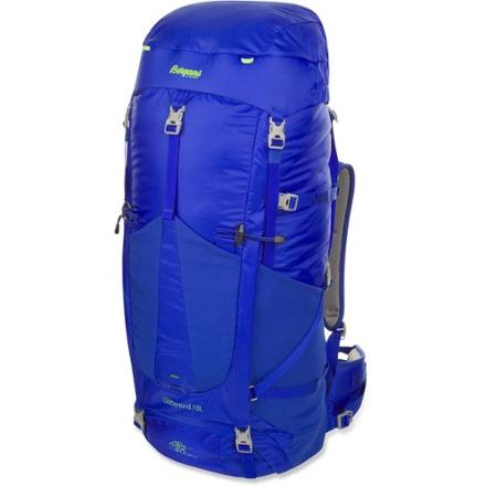 photo: Bergans Glittertind 70 weekend pack (3,000 - 4,499 cu in)