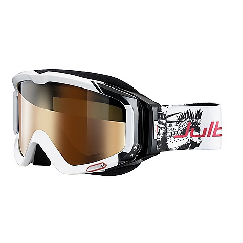 photo: Julbo Glenak Goggles goggle