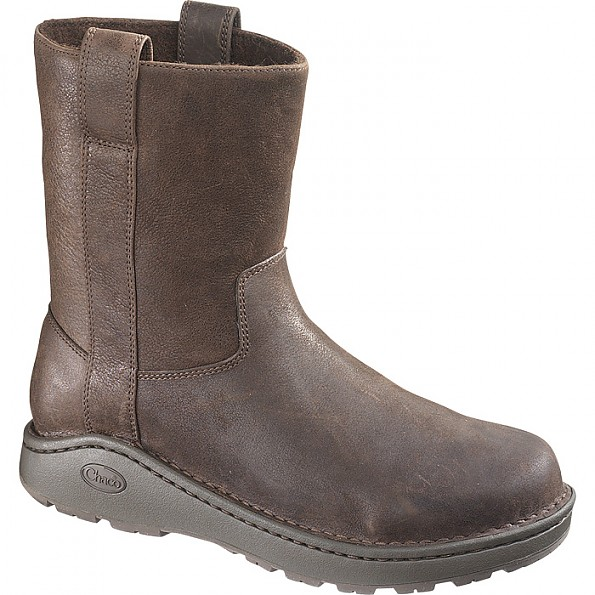 Chaco Credence Wool Waterproof Nurl