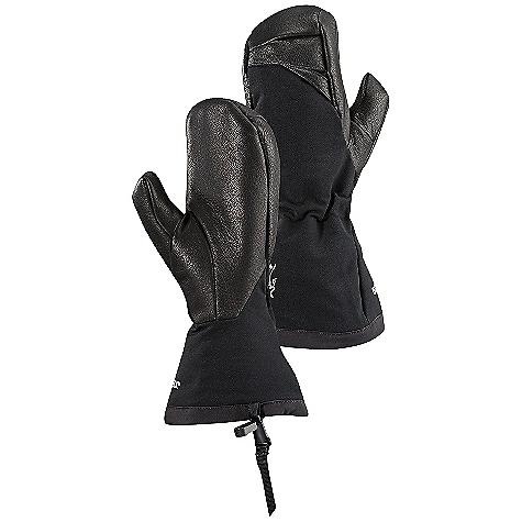 photo: Arc'teryx Women's Zenta AR Mitt waterproof glove/mitten