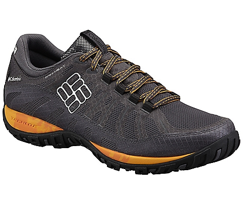 photo: Columbia Men's Peakfreak Enduro OutDry Omni-Heat trail shoe
