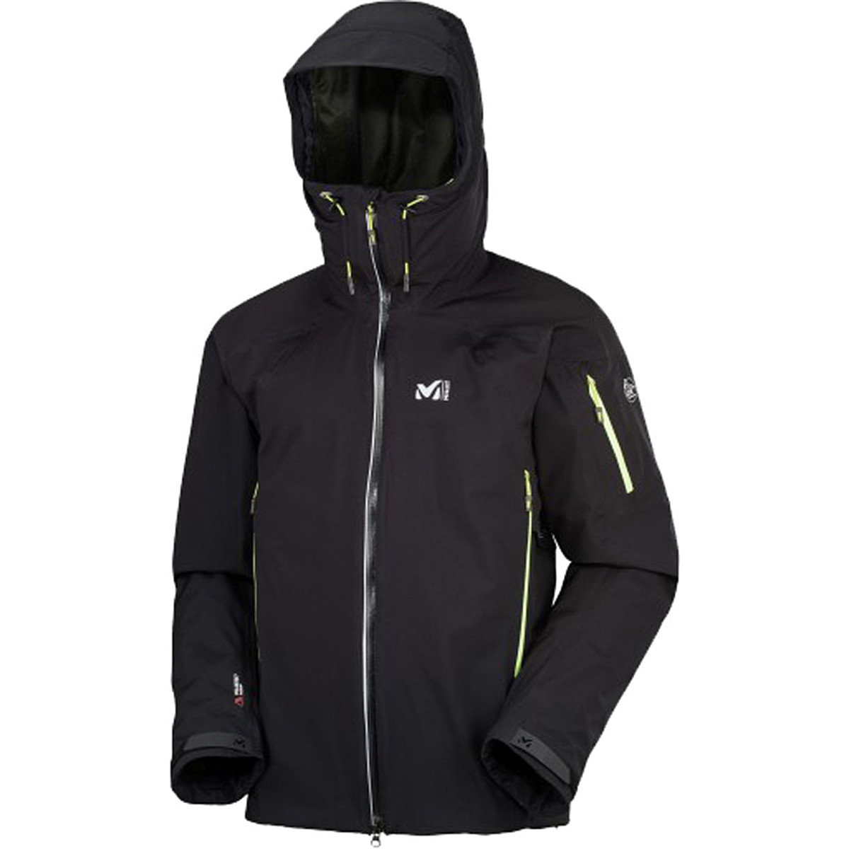 Millet Touring Insulated Neo Jacket