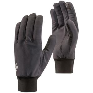 Black Diamond LightWeight Softshell Gloves