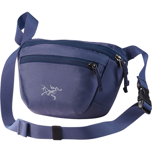 photo: Arc'teryx Maka 1 Bag lumbar/hip pack