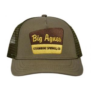 Big Agnes Trucker Hat