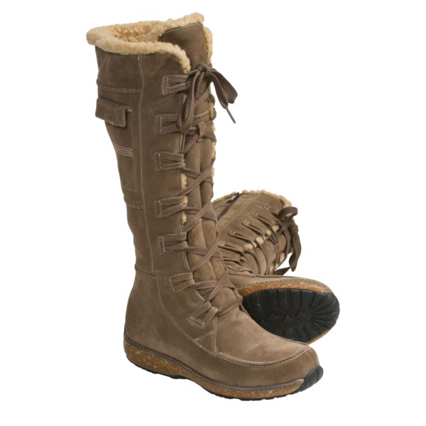 Timberland Earthkeepers Granby Tall Boot