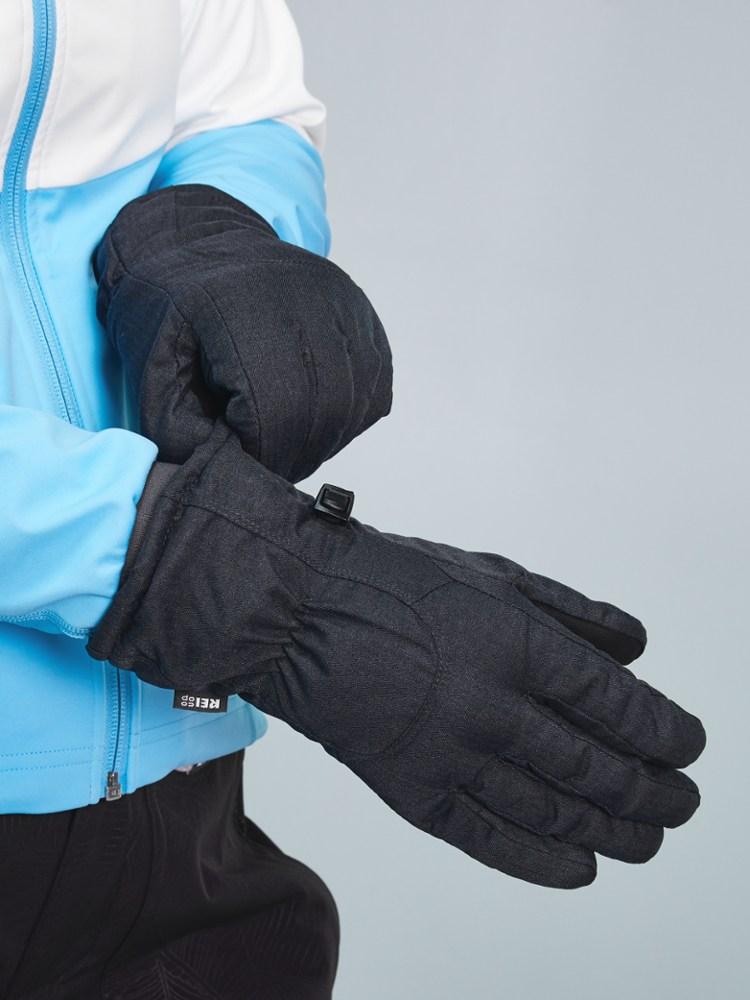 REI Tahoma Winter Gloves