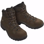 photo: Asolo Men's FSN Vertical GTX hiking boot