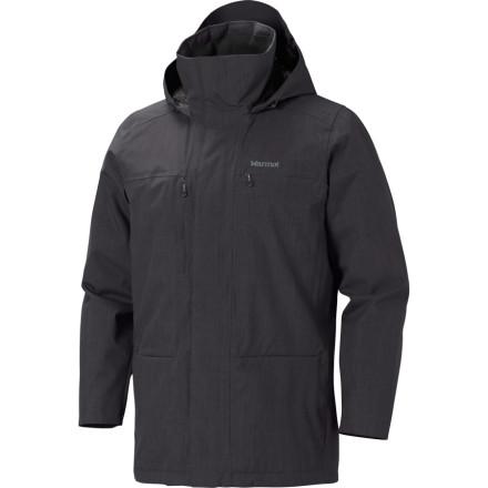 photo: Marmot Westside Jacket waterproof jacket