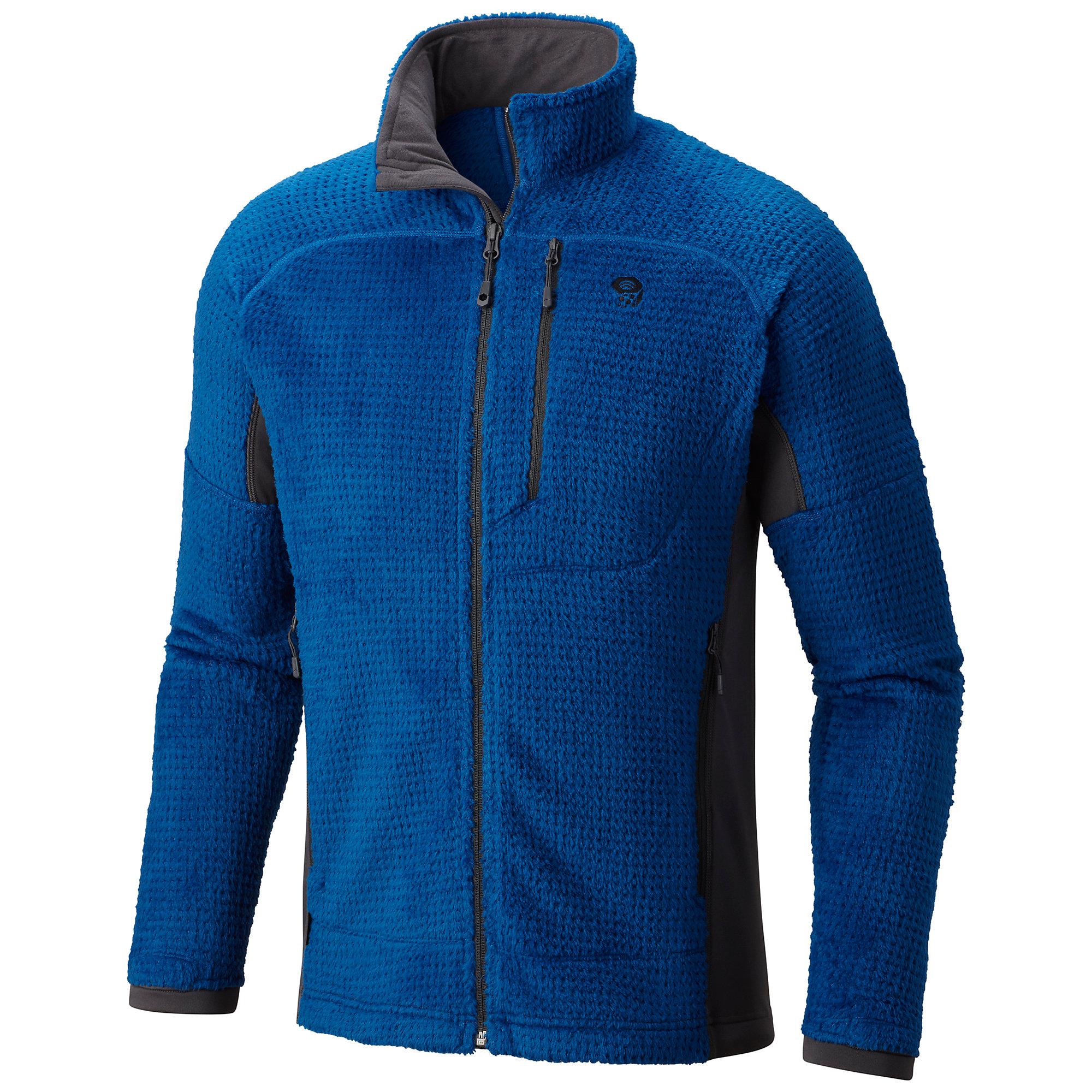 Mountain Hardwear Monkey Man Grid II Jacket