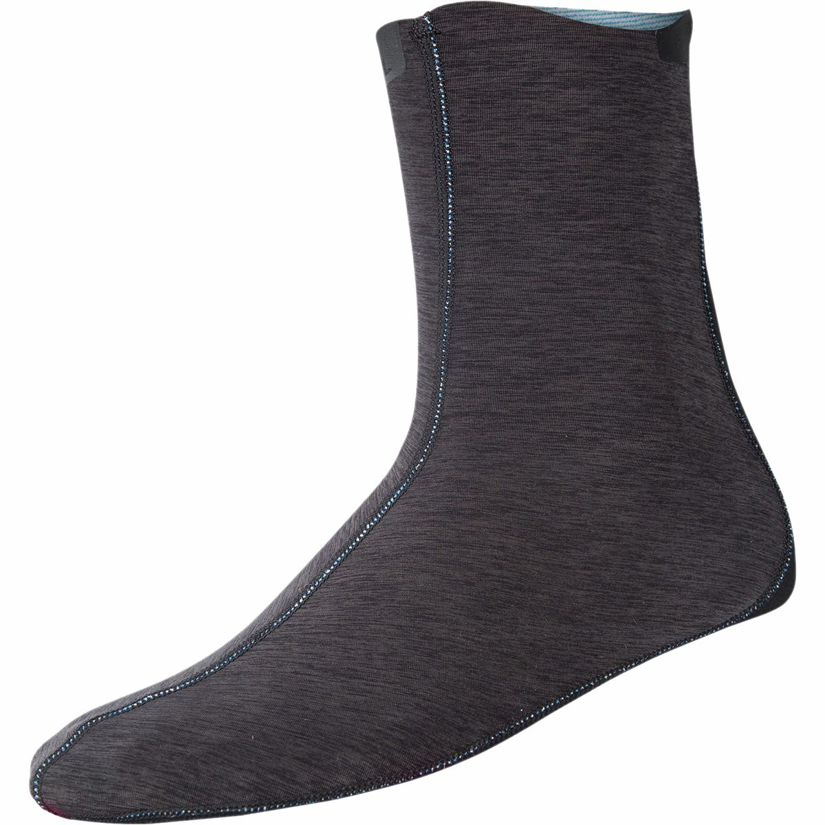 photo: NRS HydroSkin 0.5 Wetsocks waterproof sock