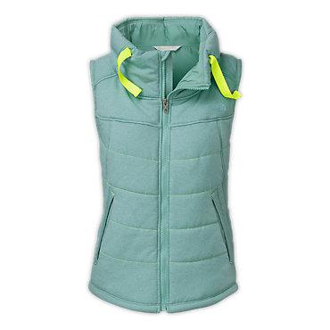 The North Face Pseudio Puff Vest