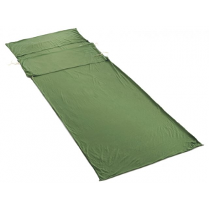 photo: Grand Trunk Bamboo Sleep Sack sleeping bag liner