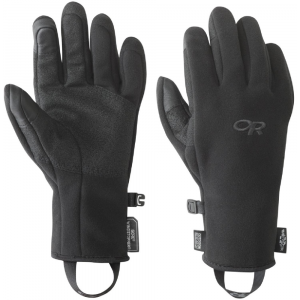 photo: Outdoor Research Men's Gripper Gloves fleece glove/mitten