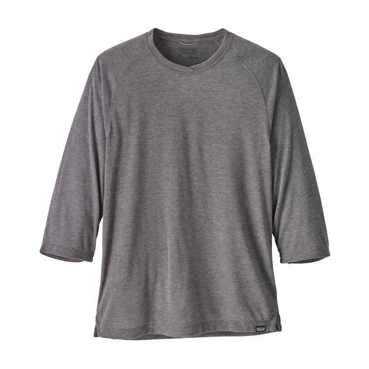 photo: Patagonia Nine Trails Bike Jersey long sleeve performance top