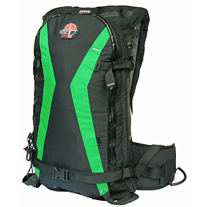 photo: Snowpulse Life Bag 15L avalanche airbag pack